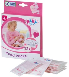 Baby Born Food 12pcs 779170