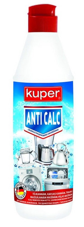 Kuper Anti-Calc Universal 500ml