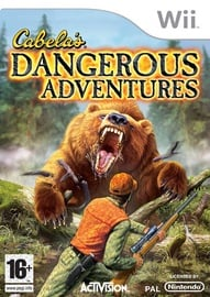 Cabela's Dangerous Adventures Wii
