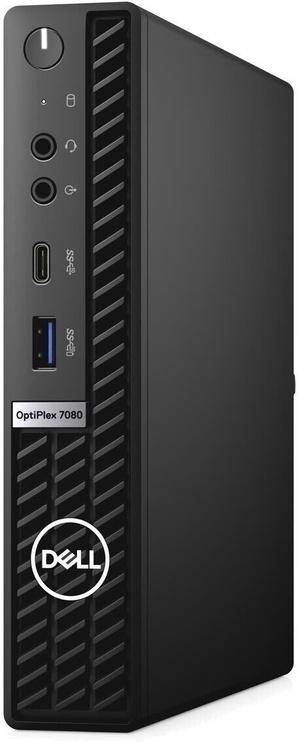 Dell OptiPlex 7080 Micro N014O7080MFF