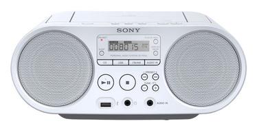 Magnetola Sony ZSPS50W