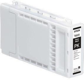 Epson T693100 UltraChrome XD Ink Cartridge Photo Black