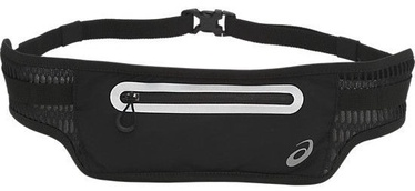 Asics Waist Pouch Performance 155897 001 Black