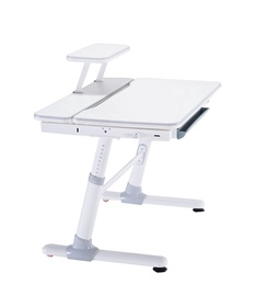 Vaikiškas stalas E501, reguliuojamo aukščio