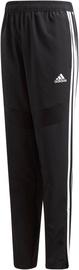 Adidas Tiro 19 Woven Tracksuit Bottoms JR Black 128cm