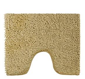 Vonios grindų kilimėlis Saniplast Glam 3FTAA348309, 550x500 mm