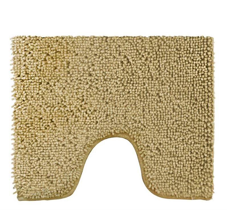 Vannas istabas paklājs Saniplast Glam 3FTAA348309, 550x500 mm