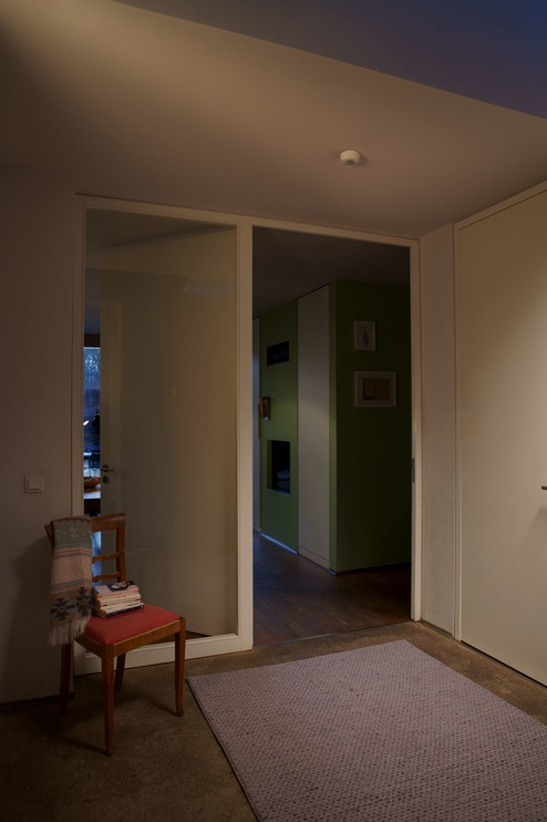 Liikumisandur Osram Ledvance Motion Ceiling Sensor 360° IP44 White