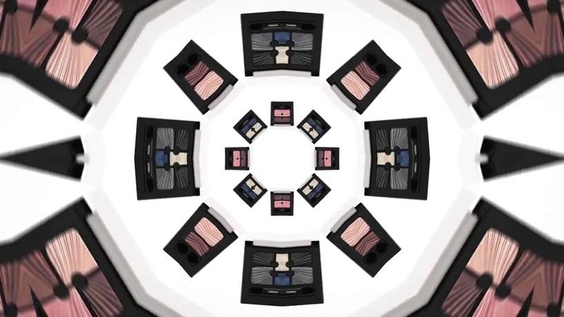 Sisley Phyto 4 Ombres Eye Shadow 3.4g Dream