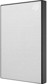 Seagate Backup Plus Slim USB 3.0 2TB Silver