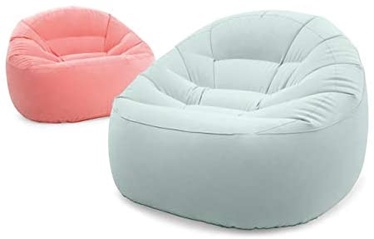 Piepūšams krēsls Intex 68590NP, daudzkrāsains, 305x101 mm
