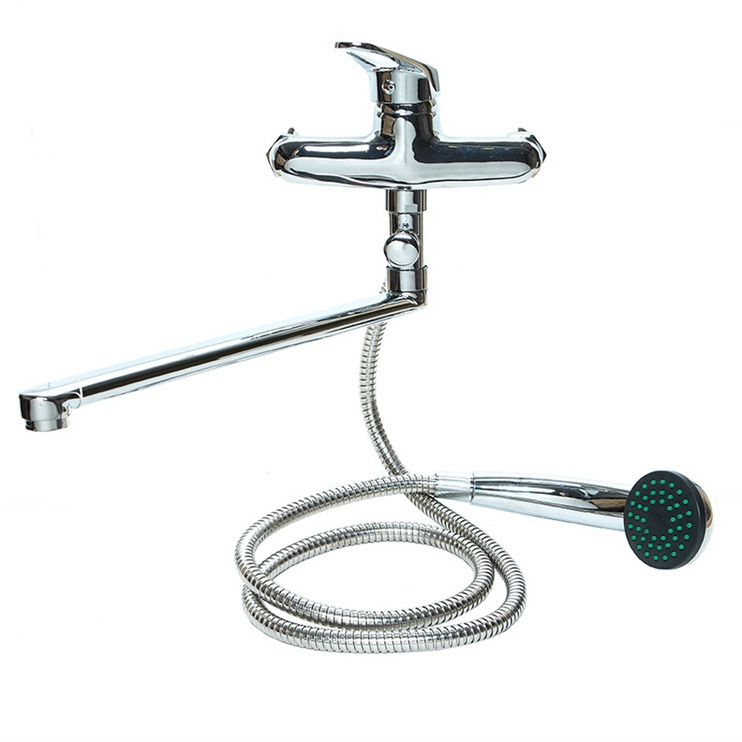 Ūdens maisītājs vannai Thema Lux Wanda L-1103