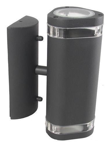 Verners 2x35W GU10 Lamp 240041 Black
