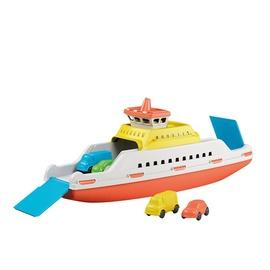 Žaislinis laivelis