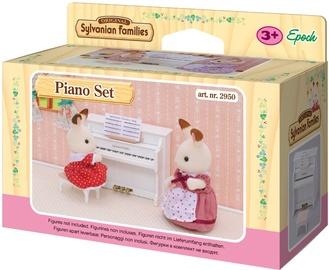 Epoch Sylvanian Families Piano Set 2950