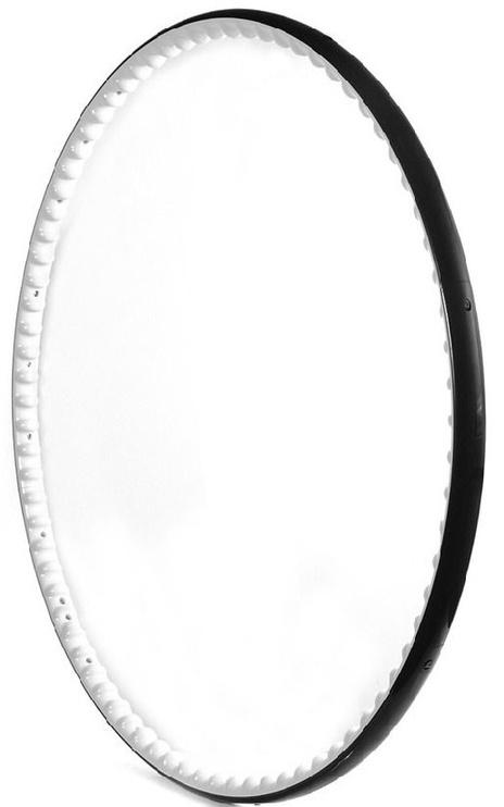SMJ Hula Hoop Black/White