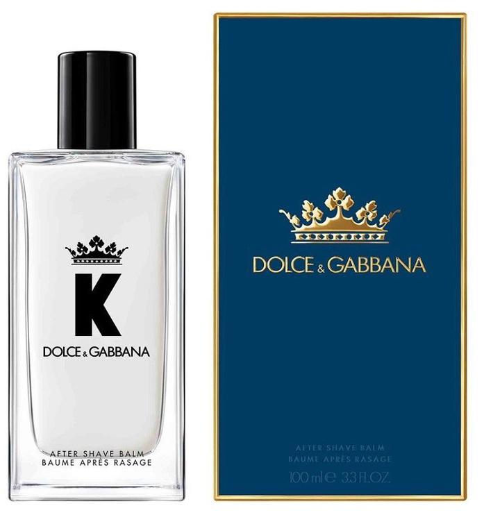 Pēcskūšanās balzams Dolce & Gabbana K By Dolce & Gabbana, 100 ml