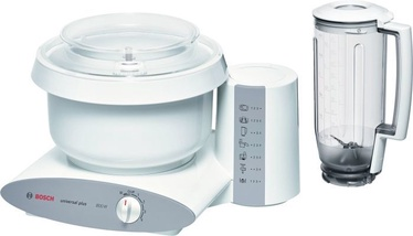 Bosch Food Processor MUM6N11 White/Gray