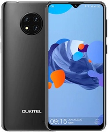 OukiTel C19 Black