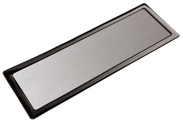 DEMCiflex Dust Filter For Radiators 360mm Black/Black
