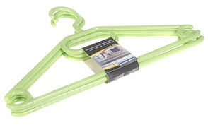 Verners Hangers 3pcs Green