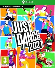 Just Dance 2021 Xbox Series X