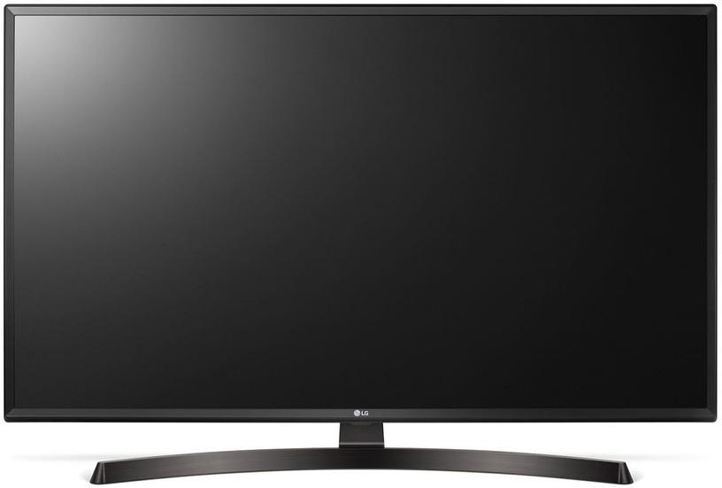 Телевизор LG 49UK6470PLC