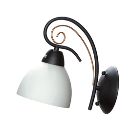 Sieninis šviestuvas Domoletti Miranda MB11007/1, 60 W, E27