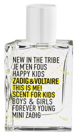 Zadig & Voltaire This Is Me 30ml EDT Unisex