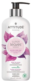 Attitude Hand Soap Gel White Tea Leaves 473ml