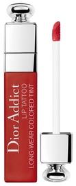 Christian Dior Addict Lip Tattoo Colored Tint 6ml 661