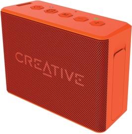 Belaidė kolonėlė Creative Muvo 2c Bluetooth Speaker Orange