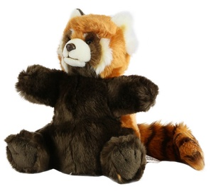 Dante Hand Puppet National Geographic Red Panda 25cm