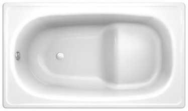 Vanna BLB Europa B05E, 105x70x37,5 cm, bez kājām