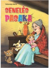 Knyga Senelės pasaka