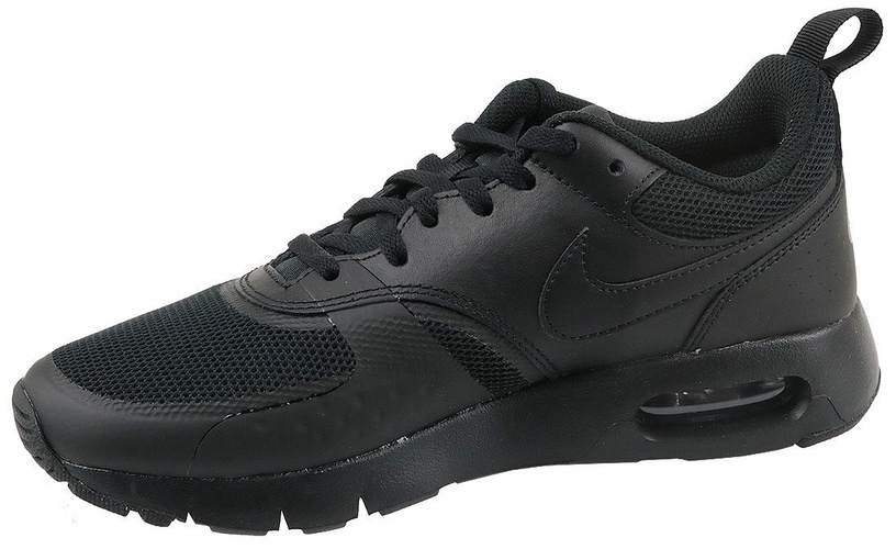 Nike Trainers Air Max Vision GS 917857-003 Black 36.5