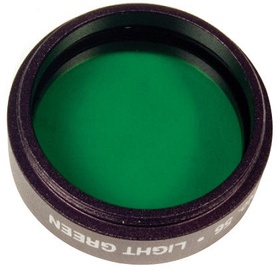 Levenhuk 1.25 Optical Filter Light Green