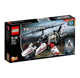 Konstruktors LEGO Technic Ultralight Helicopter 42057