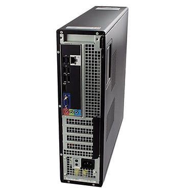 DELL OptiPlex 7010 DT RW2046 (ATNAUJINTAS)