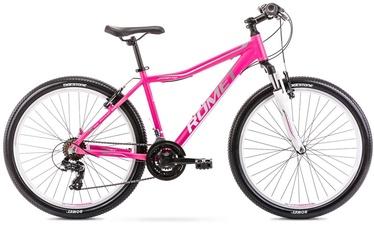 "Велосипед Romet Jolene 6.0 Pink/Grey, 17"", 26″"