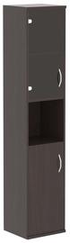 Skyland Imago Office Cabinet SU-1.4 Left Wenge Magic