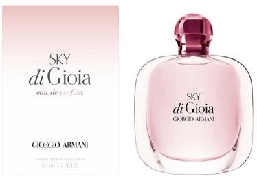 Parfüümvesi Giorgio Armani Sky di Gioia 50ml EDP