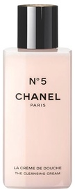Chanel No.5 200ml Cleansing Cream