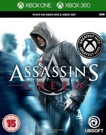Assassin's Creed - Xbox One Compatible Xbox 360