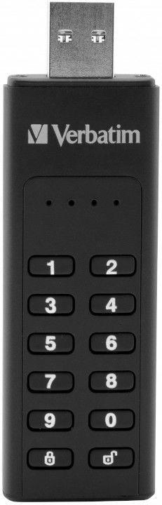 Verbatim Keypad Secure 64GB USB 3.0