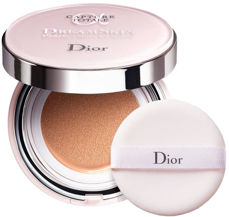 Dior Capture Totale Dreamskin Perfect Skin Cushion SPF 50 30ml 30