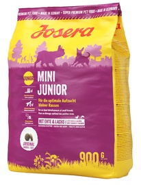 Josera MiniJunior Dog Food 900g