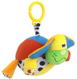 Gerardos Toys Dobbie The Rattle Ball Doggie