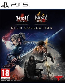 Игра для PlayStation 5 (PS5) Sony The Nioh Collection