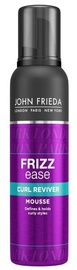 Мусс для волос John Frieda Frizz Ease Curl Reviver Mousse, 200 мл